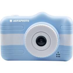 Image of AgfaPhoto Digitalkamera 1 Megapixel Blau