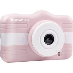 Image of AgfaPhoto Digitalkamera 1 Mio. Pixel Pink