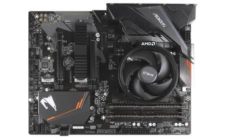 renkforce PCc-Tuning-kit mit AMD Ryzen