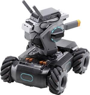 Profi Roboterarm Bausatz mit WIFI ca 200 x 190 x Bluetooth Controller