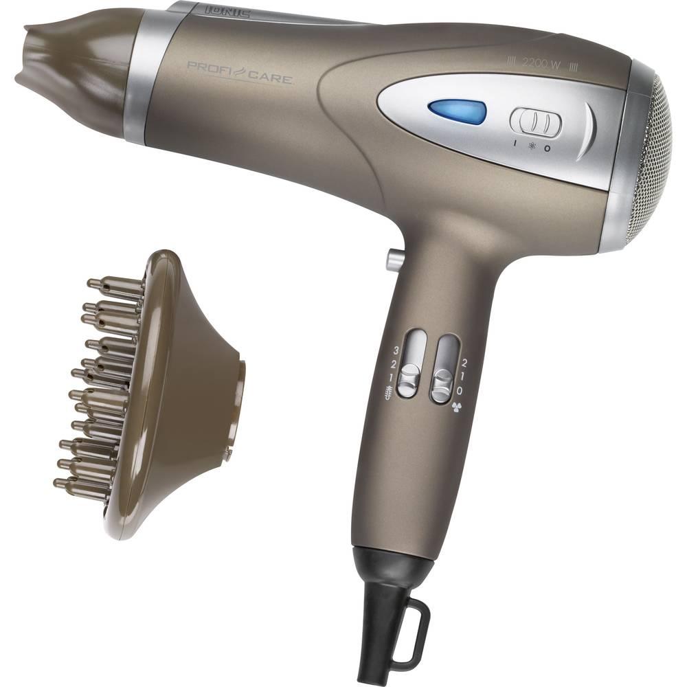 Profi-Care PC-HTD 3047 Haardroger Bruin (metallic)