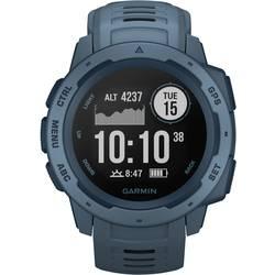 GPS športové hodinky Garmin INSTINCT Blau/Dunkelblau