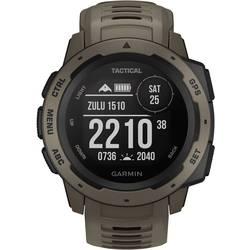 GPS športové hodinky Garmin INSTINCT TACTICAL Hellbraun