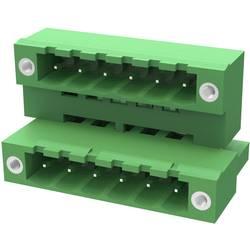 Konektor do DPS Degson 2EDGRTM-5.0-10P-14-00A(H), 22.10 mm, pólů 10, rozteč 5 mm, 220 ks