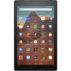 Image of amazon Fire HD 10 Android-Tablet 25.7 cm (10.1 Zoll) 32 GB WiFi Schwarz 2 GHz MediaTek FireOS 7 1600 x 1200 Pixel