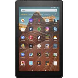 """Tablet s OS Android amazon Fire HD 10, 10.1 """" 2 GHz, 32 GB, WiFi, černá"""