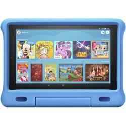 Image of amazon Fire HD 10 Kids Android-Tablet 25.7 cm (10.1 Zoll) 32 GB WiFi Blau 2 GHz MediaTek 1600 x 1200 Pixel