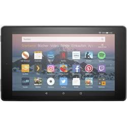 Image of amazon Fire HD 8 Android-Tablet 20.3 cm (8 Zoll) 16 GB WiFi Schwarz 1.3 GHz MediaTek 800 x 1280 Pixel