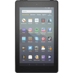 Image of amazon Fire 7 Android-Tablet 17.8 cm (7 Zoll) 32 GB WiFi Schwarz 1.3 GHz MediaTek 1024 x 600 Pixel