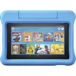 Image of amazon Fire 7 Android-Tablet 17.8 cm (7 Zoll) 16 GB WiFi Blau 1.3 GHz MediaTek 1024 x 600 Pixel