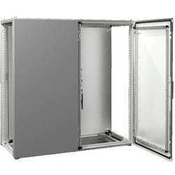 Systém radových skríň Rittal VX 8215.000 8215000, (š x v x h) 1200 x 1200 x 500 mm, ocel, sivá, 1 ks
