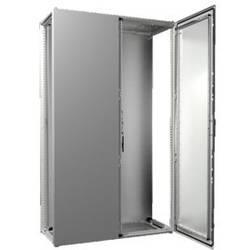 Systém radových skríň Rittal VX 8205.000 8205000, (š x v x h) 1200 x 2000 x 500 mm, ocel, sivá, 1 ks