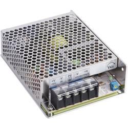 Zabudovaný napájací zdroj Sunpower DC / DC 12 A 60 W 5 V / DC stabilizovaný Dehner Elektronik SDS 075M-05, 5 V/DC /60 W