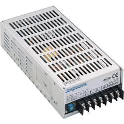 Zabudovaný napájací zdroj Sunpower DC / DC 8,4 A 100 W 12 V / DC stabilizovaný Dehner Elektronik SDS 100M-12, 12 V /100 W