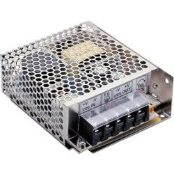 Zabudovaný napájací zdroj DC / DC 4,2 A 50 W 12 V / DC stabilizovaný Dehner Elektronik SDS 050L-12, 12 V /50 W