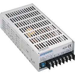 Zabudovaný napájací zdroj Sunpower DC / DC 16 A 100 W 5 V / DC stabilizovaný Dehner Elektronik SDS 100M-05, 5 V /80 W