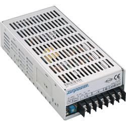 Zabudovaný napájací zdroj Sunpower DC / DC 4,2 A 100 W 24 V / DC stabilizovaný Dehner Elektronik SDS 100M-24, 24 V/DC /100 W