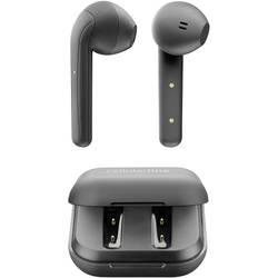 Image of Cellularline BTJAVATWSK Bluetooth® Headset Schwarz