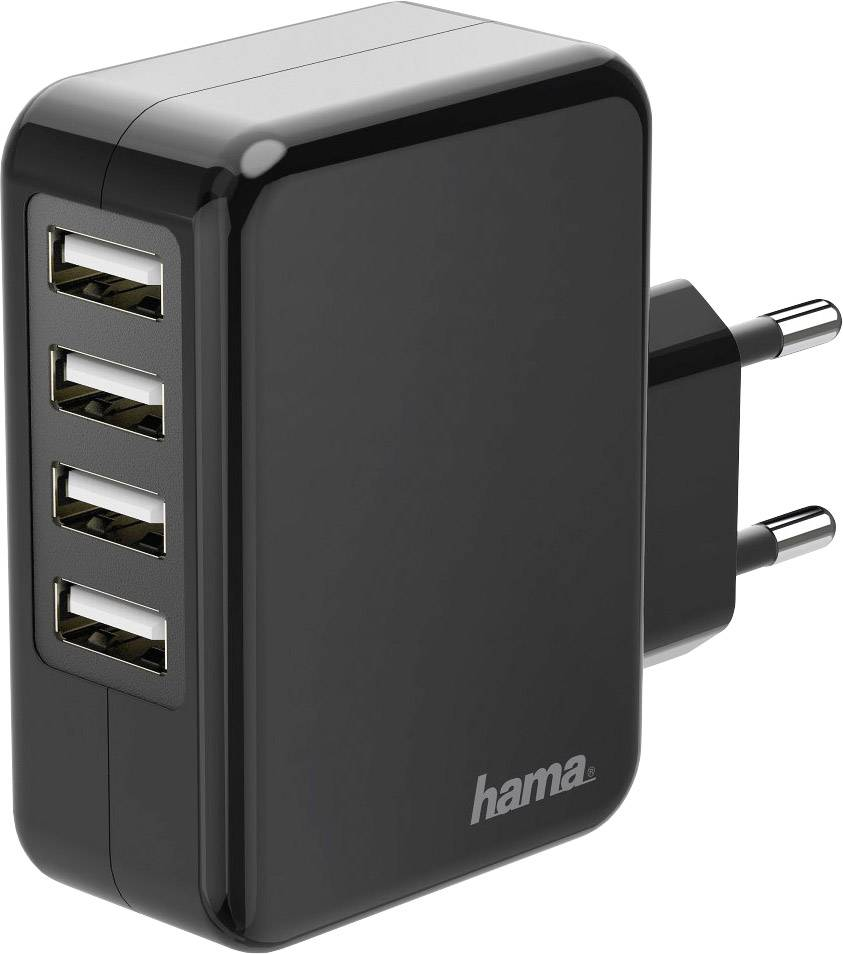 USB Ladegeräte entdecken » Online Shop Conrad.at