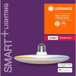 SMART + LEDVANCE TIBEA LAMP E27 TUNABLE WHITE, E27, 22 W