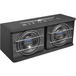 Box na subwoofer do auta Hifonics TD-250R
