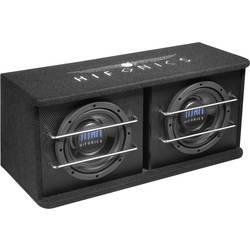 Box na subwoofer do auta Hifonics TD-200R