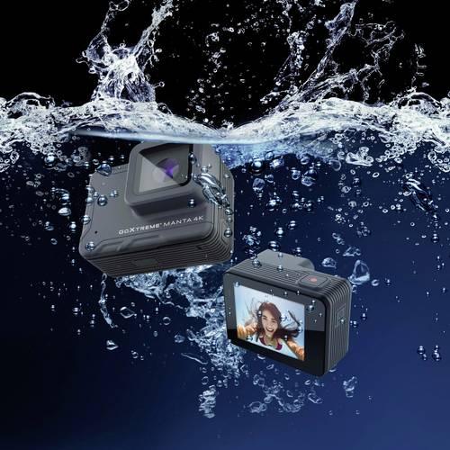 GoXtreme Manta 4K Action Cam