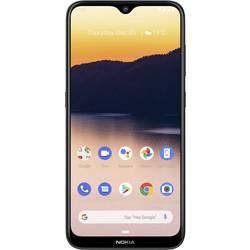 LTE smartfón Dual-SIM Nokia 2.3 Charcoal, 15.7 cm (6.2 palca, 32 GB, 13 MPix, čierna