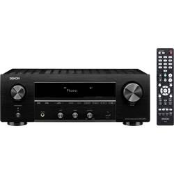 Image of Denon DRA800HBKE2 Netzwerk Stereo Receiver 2x145 W Schwarz 4K UltraHD, AirPlay, Bluetooth®, DAB+, High-Resolution Audio,