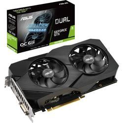 Grafická karta Asus Nvidia GeForce GTX1660 Super SUPER EVO Overclocked, 6 GB