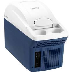 Prenosná chladnička (autochladnička) MobiCool Mobicool Kühl-/Heizbox MT08 12 V , 12 V, 8 l, modrá (metalíza)