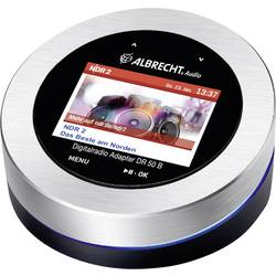 N/A Albrecht DR 50 B, Bluetooth