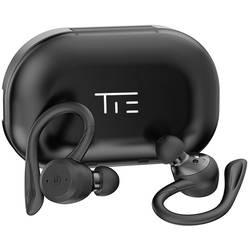 Bluetooth športové náhlavná sada Ear Free Stereo Tie Studio TBE1018 19-90052, čierna
