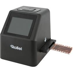 Skener diapozitívov, skener negatívov, Rollei DF-S 310 SE, N/A