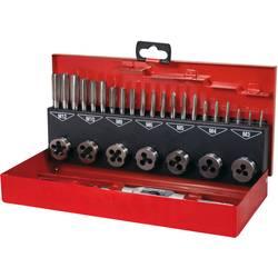Sada strojných závitníkov RUKO 245010, 31-dielna, 1 sada