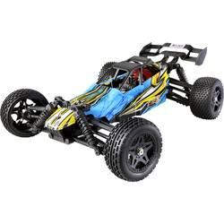 Reely CORE Z 4-farbig Brushed 1:10 XS RC Modellauto Elektro Buggy Allradantrieb (4WD) RtR 2,4 GHz inkl. Akku und Ladekabel*