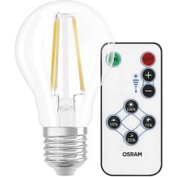 LED žiarovka OSRAM 4058075269644 230, E27, 8 W, teplá biela, A + (A ++ - E), tvar žiarovky, 1 ks