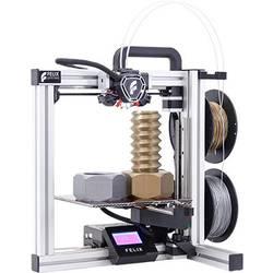 3D tlačiareň FELIX Printers TEC 4.1 Dual Extruder