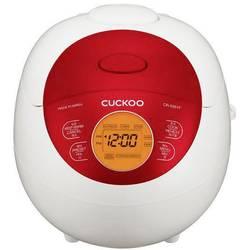 Varič ryža Cuckoo CR-0351F, biela, červená