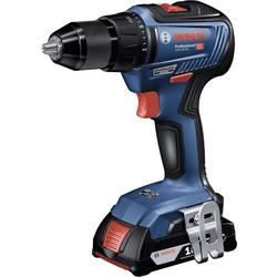 Aku vŕtací skrutkovač Bosch Professional GSR 18V-55 06019H5204, 18 V, 4.0 Ah, Li-Ion akumulátor