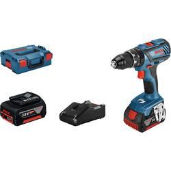 Aku príklepová vŕtačka Bosch Professional GSB 18V-28 06019H400C, + 2. akumulátor