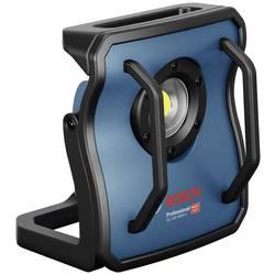 Akumulátorové LED pracovné osvetlenie Bosch Professional GLI 18V-4000 C 0601446800, čierna, modrá