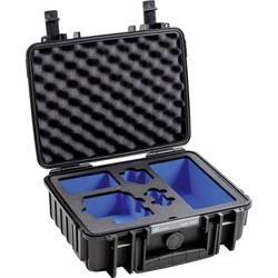 Image of B & W outdoor.cases Typ 1000 Outdoor-Koffer Passend für: GoPro Hero 8