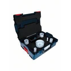 Sada dierovacích píl 8-dielna Bosch Accessories 2608594270, 1 sada