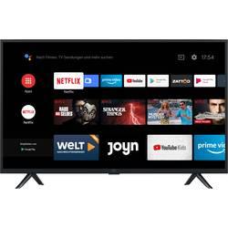 Xiaomi Mi 4A - L32M5-5ASP LED TV 80 cm 32 palca en.trieda A (A +++ - D) DVB-T2, DVB-C, DVB-S, HD ready, Smart TV, WLAN, CI+ čierna