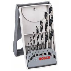 Sada špirálových vrtákov do kovu Bosch Accessories 2608577347 2608577347, 2 mm, 3 mm, 4 mm, 5 mm, 6 mm, 7 mm, 8 mm, 9 mm, 10 mm, N/A, HSS, 1 sada