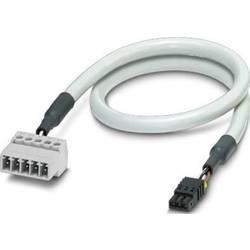 Kábel Phoenix Contact PLC-V8C/CAB/TBUS/0,3M 2905263