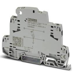 Zariadenie s prepäťovou ochranou Phoenix Contact TTC-6-MOV-C-120AC-UT-I 2906840, dopravná šedá