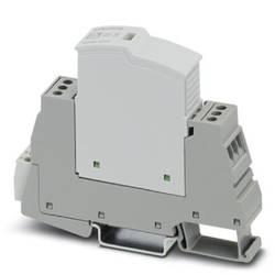 Zariadenie s prepäťovou ochranou Phoenix Contact PLT-SEC-T3-120-FM-UT 2907918, 5 kA, svetlosivá