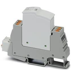 Zariadenie s prepäťovou ochranou Phoenix Contact PLT-SEC-T3-120-FM-PT 2907927, 5 kA, svetlosivá